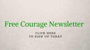 Courage Newsletter