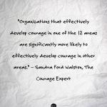 CourageOrganizationsEffectively