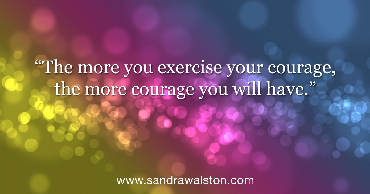 ExerciseCourage