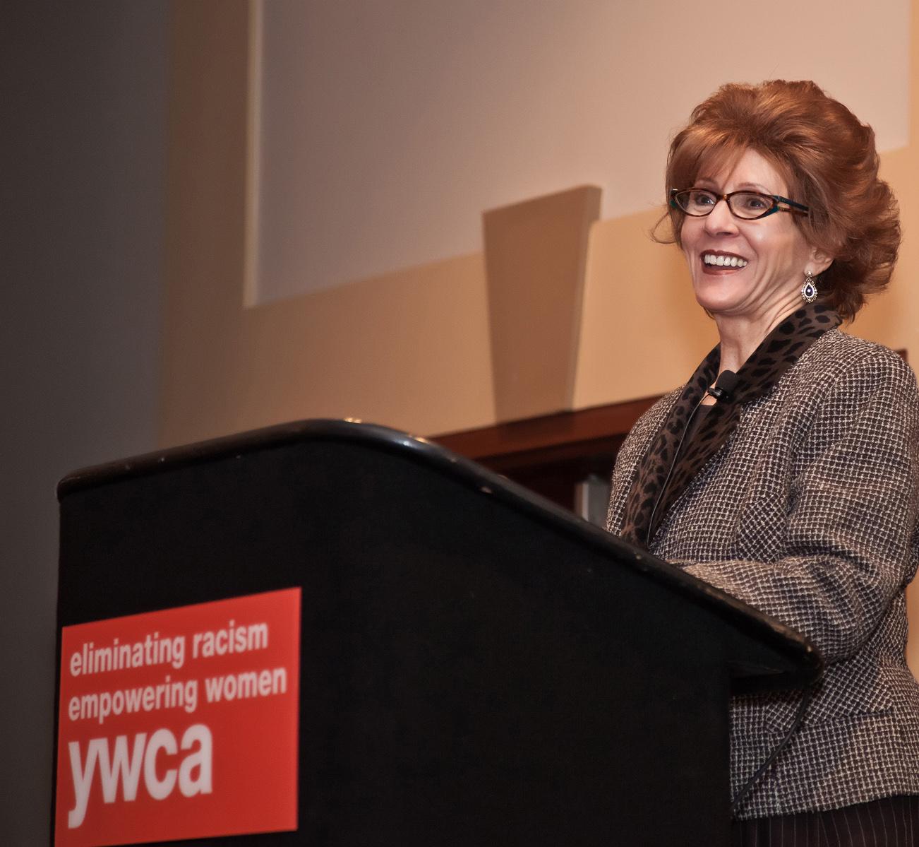 Sandra Ford Walston
