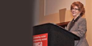 Sadra Walston Courage Expert